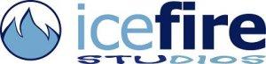 IceFire Studios Corp. Logo